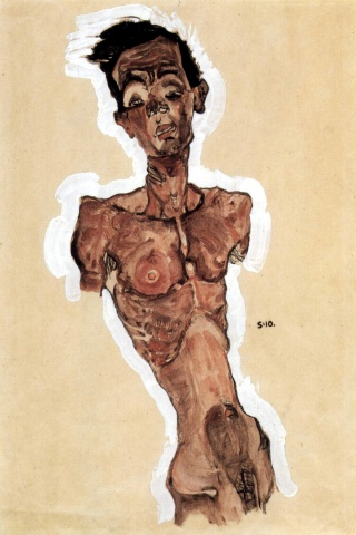 autoportrait-egon-schiele-11-1472-iphone